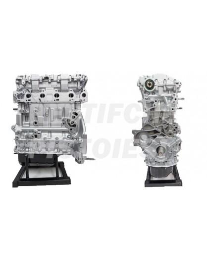 Citroen 1600 HDI Motore Revisionato Semicompleto 9HU DV6UTED4
