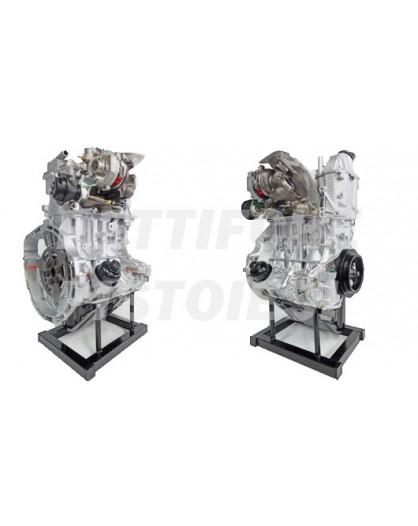 Smart 600 Benzina Motore Revisionato con turbina nuova 13