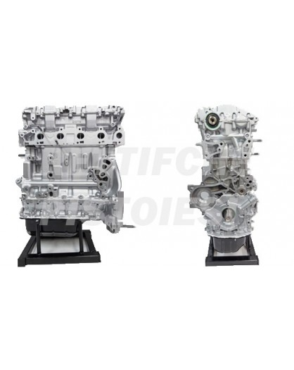 Peugeot 1600 HDI 16v Motore Revisionato Semicompleto 9HY DV6DTED