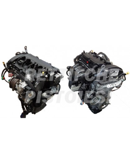 Peugeot 1600 Turbo Motore Nuovo Semicompleto 5FX