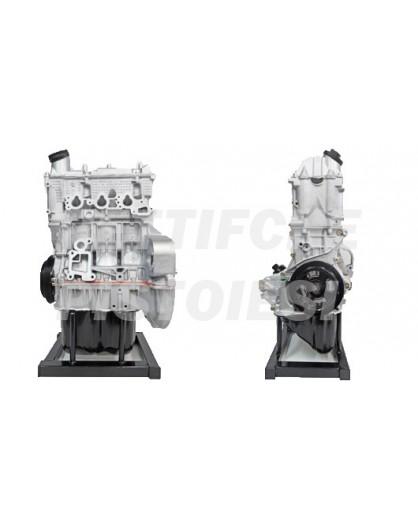 Smart 600 benzina Motore Revisionato Semicompleto 13
