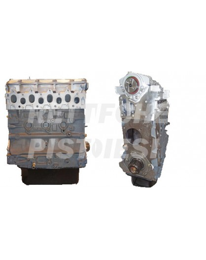 Fiat Ducato 2500 DS Motore Revisionato Semicompleto 814461