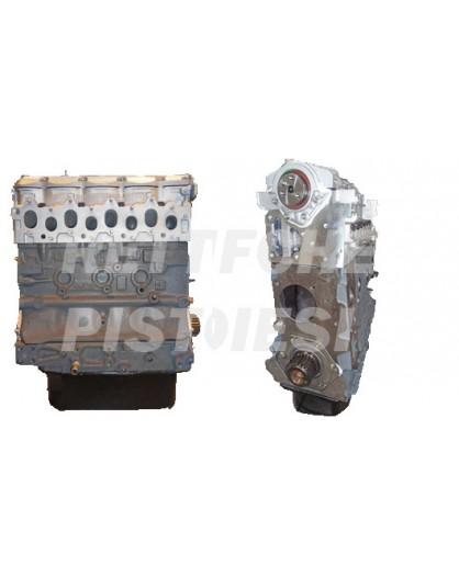 Fiat Ducato 2500 TDI Motore Revisionato Semicompleto 814421