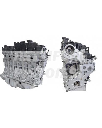BMW 3000 D Motore Revisionato Semicompleto 306D5