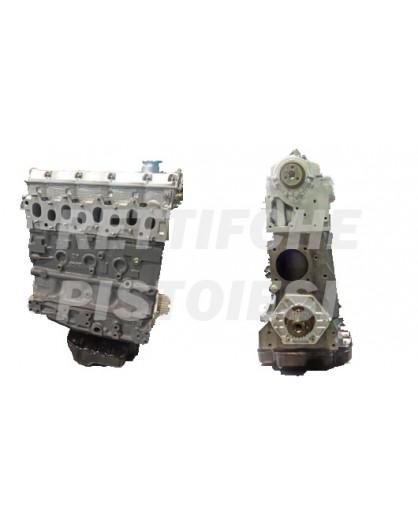 Iveco Daily 2500 TDI Motore Revisionato Semicompleto 814027 814027S
