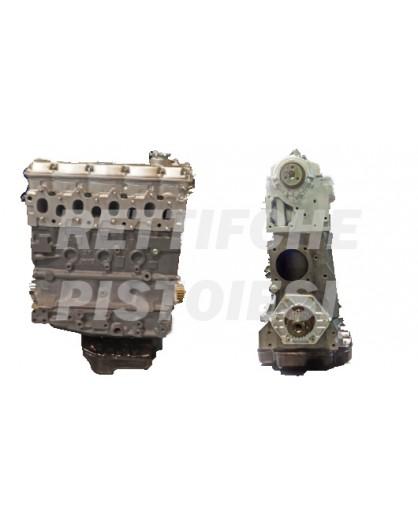 Iveco Daily 2500 TDI Motore Revisionato Semicompleto 814047
