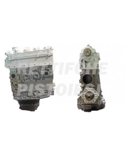Renault 2500 D Motore Revisionato Semicompleto S8U