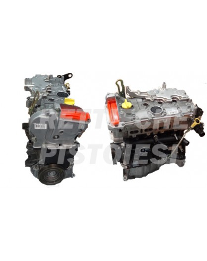 Nissan 1400 DCI Motore Nuovo Semicompleto K4J732