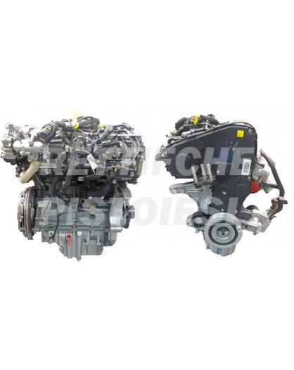 Fiat 1900 Multijet Motore Nuovo Completo 192B5000