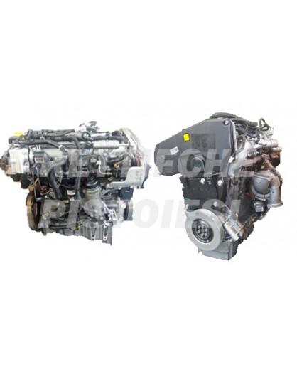 Alfa 2400 JTDM 20v Motore Nuovo Completo 939A9000