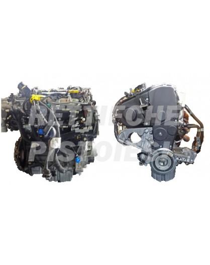 Fiat 1900 Multijet Motore Nuovo Completo 223B1000