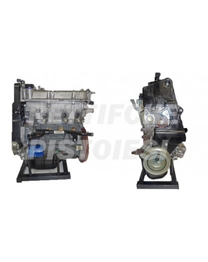 Fiat 1100 Euro 4 Motore Nuovo Semicompleto 187A1000