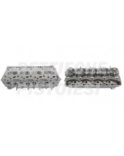 Fiat Ducato 2500 TDI Testa Nuova Semicompleta 814021 814421
