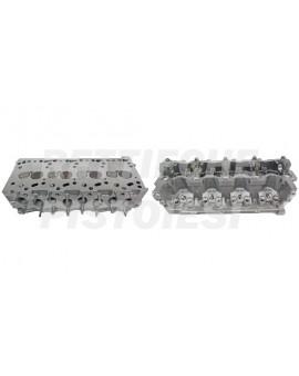 Fiat Ducato 2800 JTD Testa Nuova Semicompleta 814043