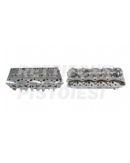 Iveco Daily 2500 TDI Testa nuova semicompleta 814007