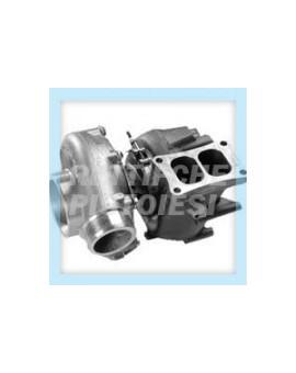 DAF ( tutte le turbine )