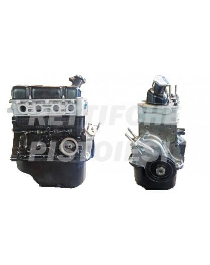 Seat 900 Benzina Motore Revisionato Semicompleto 09NCA 09NCB