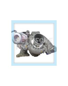 Citroen ( tutte le turbine )