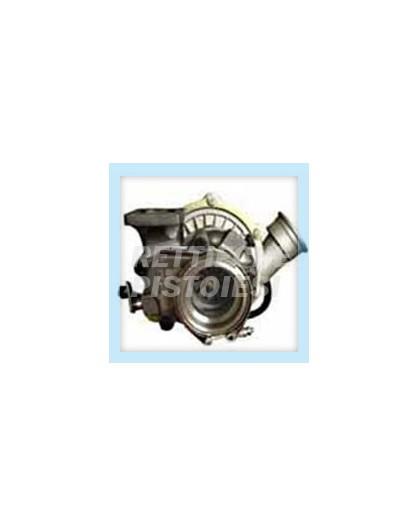 Mazda ( tutte le turbine )