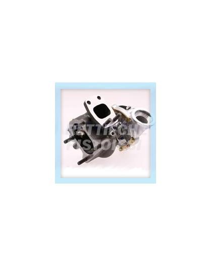 Mercedes Veicoli Industriali ( tutte le turbine )