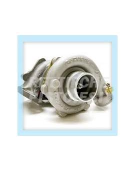 Nissan ( tutte le turbine )