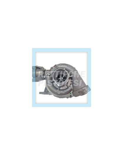 Peugeot ( tutte le turbine )