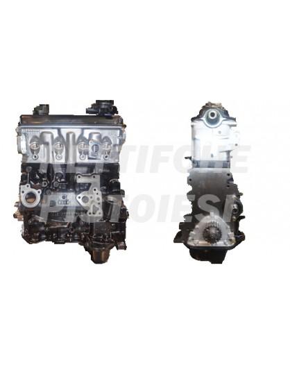 Audi 1900 D Motore Revisionato Semicompleto 1Y