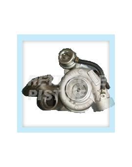 Rover ( tutte le turbine )