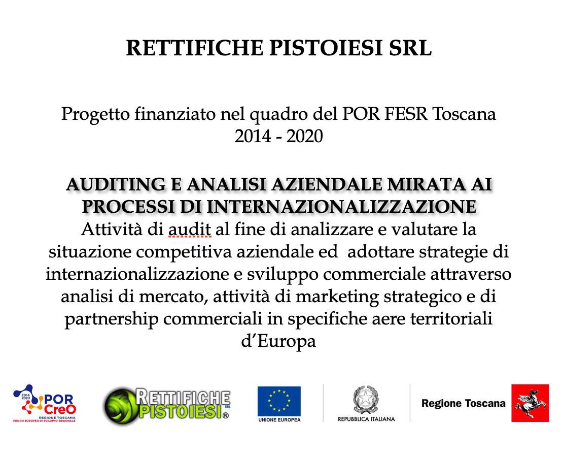POR SEFR Toscana 2020
